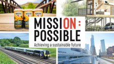 These stories exemplify how businesses and governments across the world are ramping up efforts in all areas of sustainable development